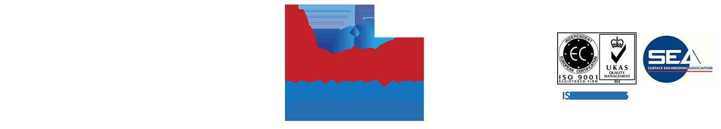 Anodisers Runcorn Ltd Logo